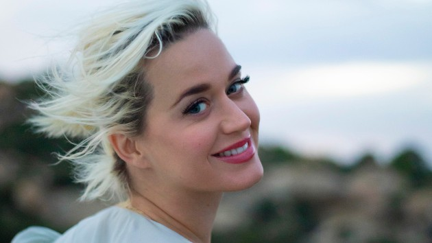 Katy Perry Tweets And Her Niece Gets A Happy Birthday Bottle Of Ranch Dressing Hot 1017