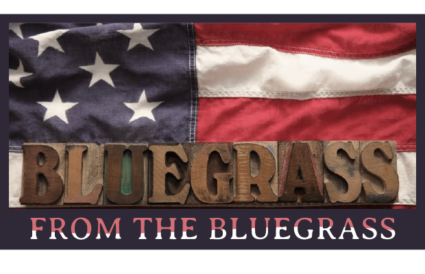 https://www.facebook.com/BluegrassFromTheBluegrass/