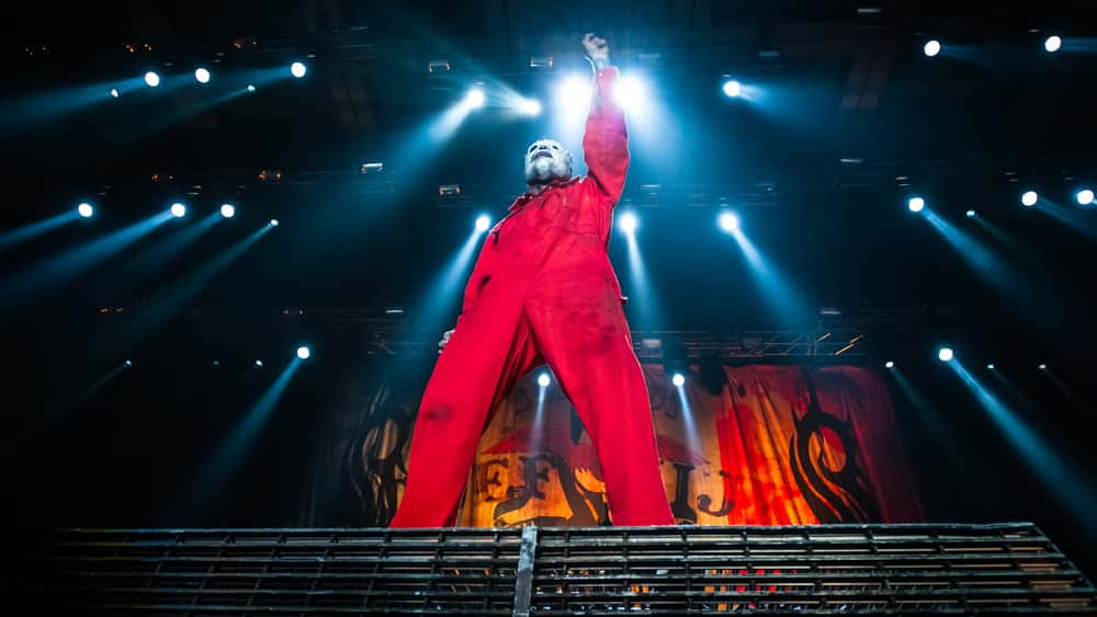 Slipknot Release New Song 'Solway Firth' | My Rock 98