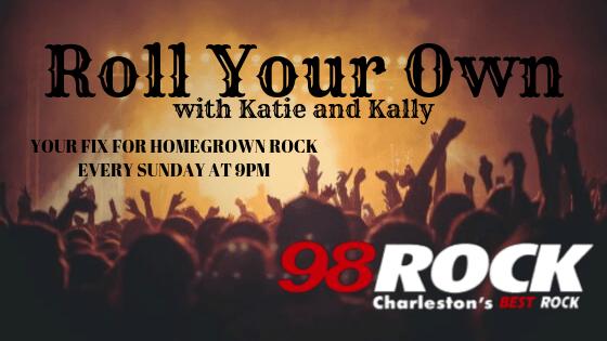 My Rock 98 | Charleston's Best Rock