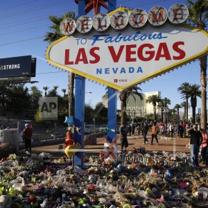 Pressure mounts for Vegas police to explain response time