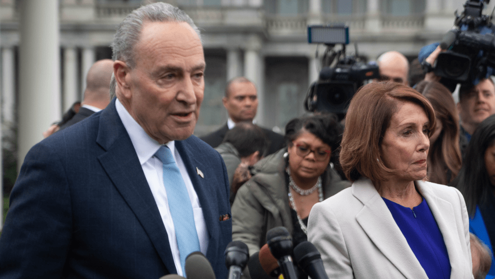 Sen. Schumer, House Speaker Pelosi call to invoke the 25th ...