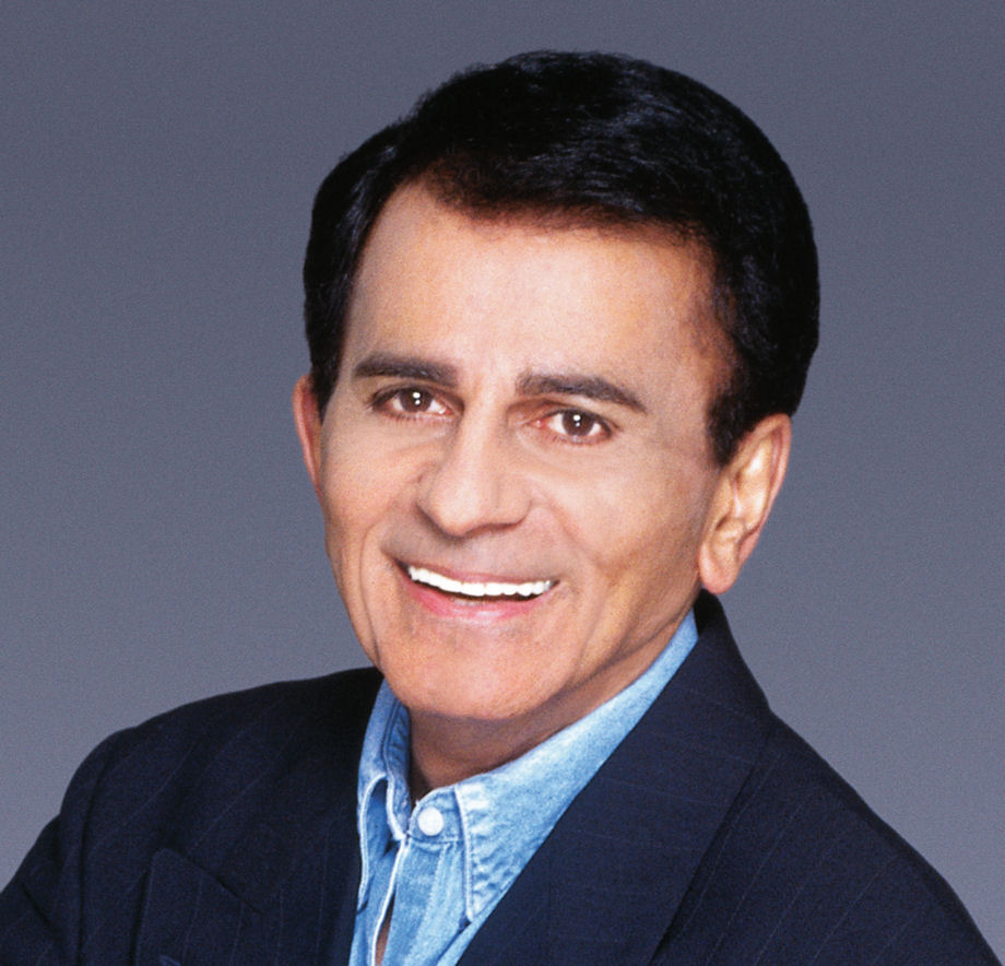 Casey Kasem American Top 40   Sunny 101 5 - 80s, 90s, and Today