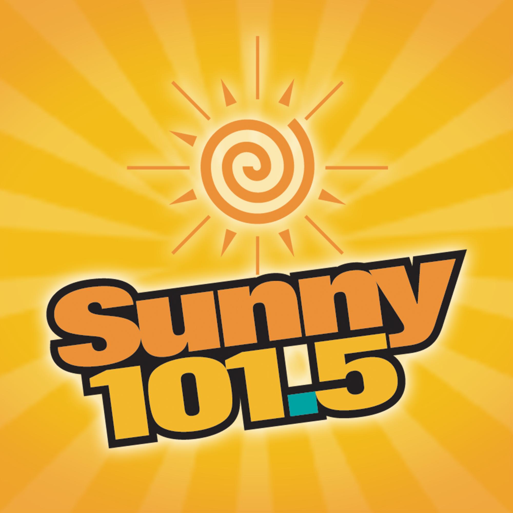 Jack, Steve & Traci on Sunny 101.5