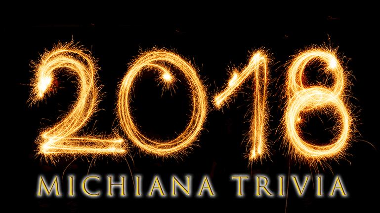Michiana Trivia 2018