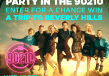 party with 90210