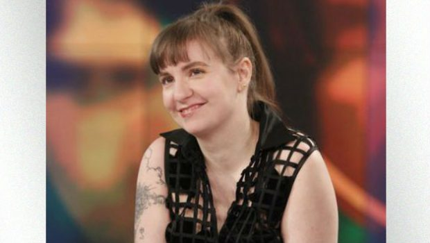 Lena Dunham commemorates 9-month anniversary of hysterectomy with ...