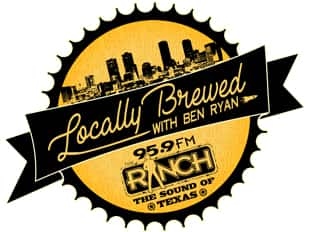 Locally Brewed: Jackie Darlene | 95 9 The Ranch KFWR