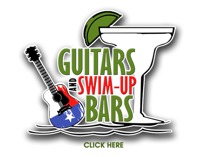 Guitars & Swim-Up Bars 2018 | 95 9 The Ranch KFWR