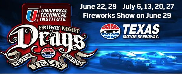 Click below for more information and official rules regarding Friday Night Drags