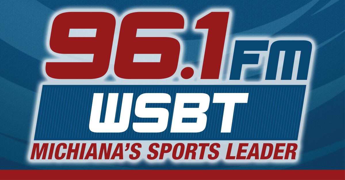 96 1 FM WSBT Radio - Michiana's Sports Leader - 960 AM