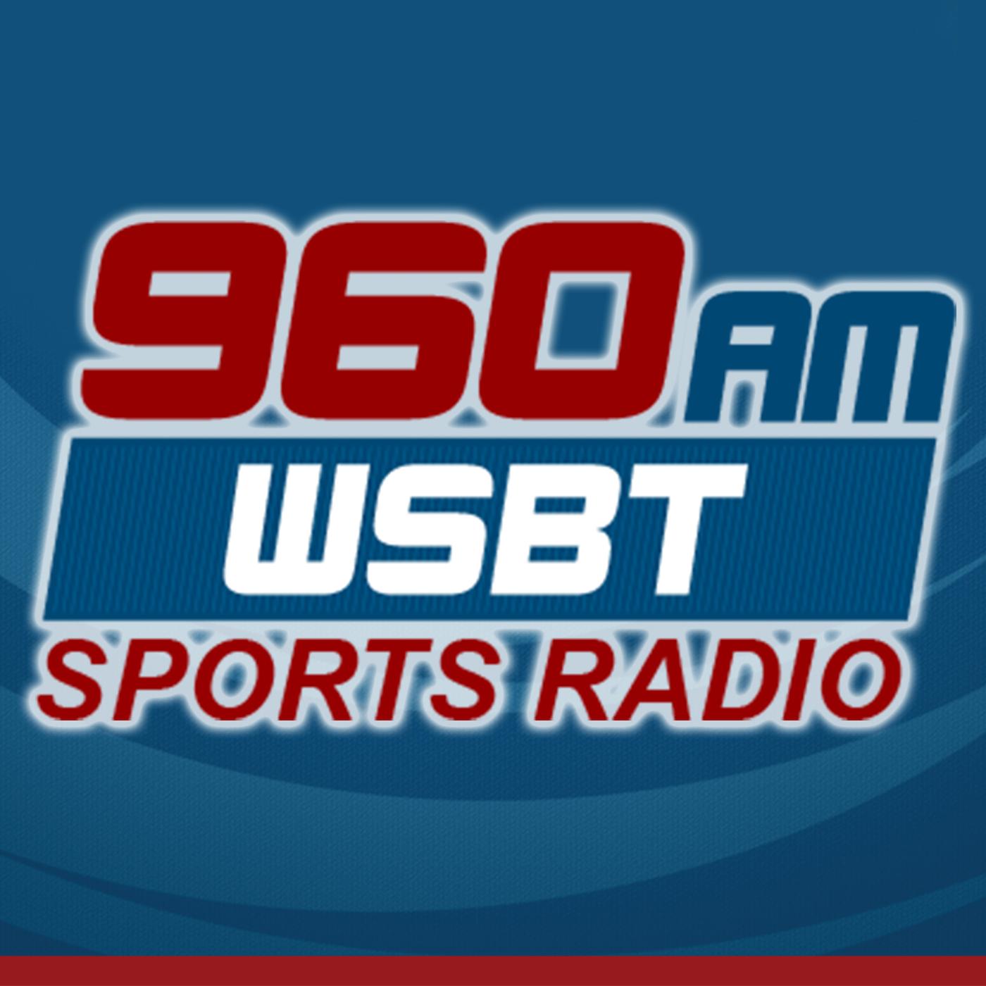 Weekday Sportsbeat - Sports Radio 960AM WSBT