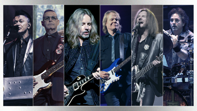 Sing And Laugh For The Day Styx Announces Joint 2019 Tour With