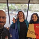 Congratulations to Amy and the team at Jason T. Ford DDS in Santa Rosa! They're today's #FreeloaderFriday Winners! Pizza and goodies from Mary's Pizza Shack #AmysWickedSlush and 97.7 The River - Classic Rock For The North Bay!
