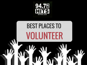 best-places-to-volunteer