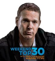 The Weekend Top 30 with Hollywood Hamilton | 94 7 Hits FM