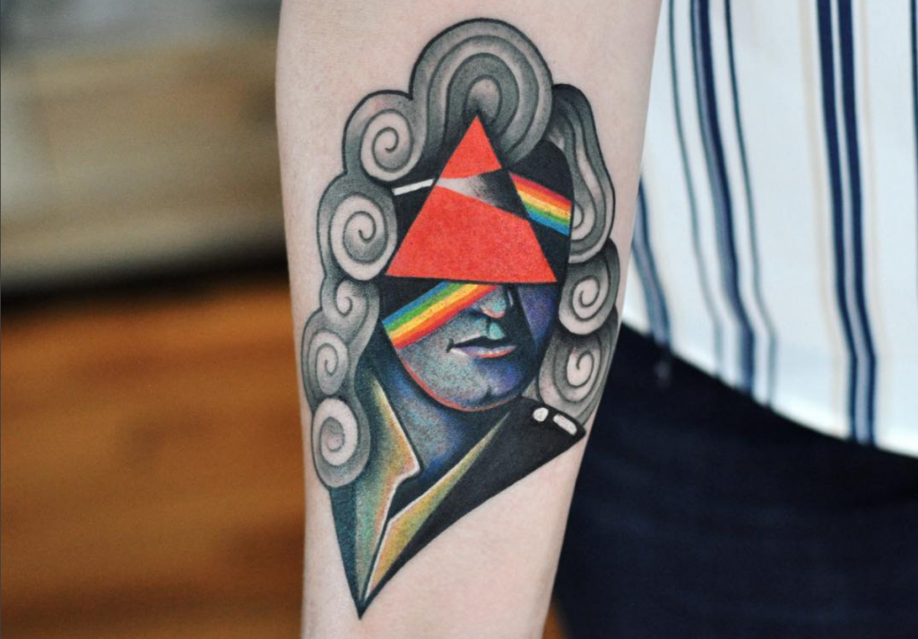 Cote Tattoo first tattoo: where to go and what to consider | 94.7 hits fm