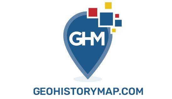 Geo History Map
