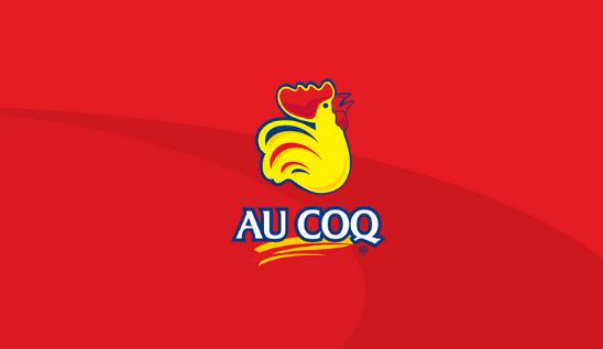Au-CoQ West Island
