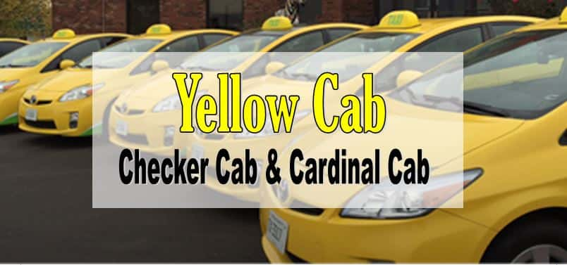 Yellow Cab Louisville | Need a Ride? Call, Text, or Download Our App