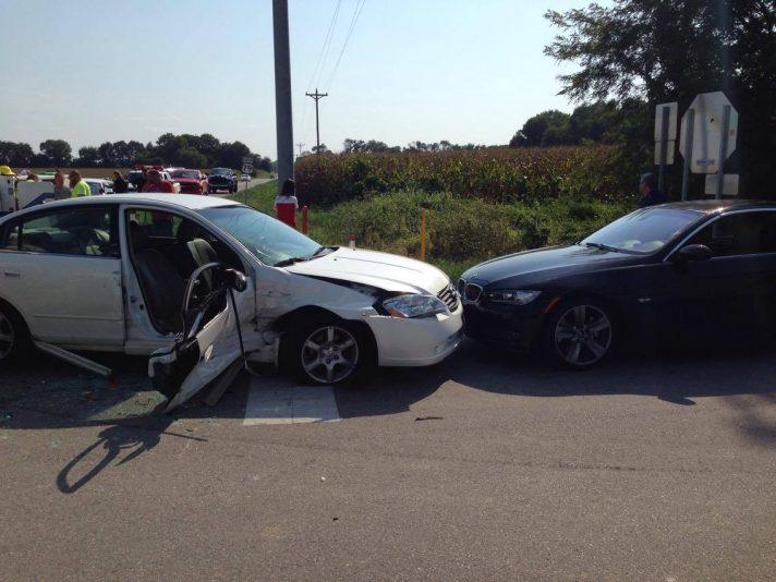 Erin Man Injured In Kentucky Wreck | WENK-WTPR | KFKQ