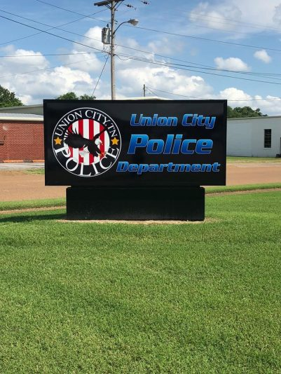 Union City Police Department Relocation Complete | WENK-WTPR