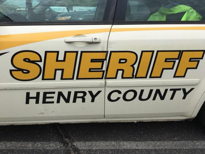 Man, Woman Arrested For Fighting In Henry County Jail Lobby | WENK