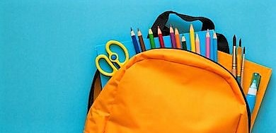 Applications For Free Backpacks, School Supplies Being