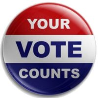 Little interest expressed in Tuesday's primary contests