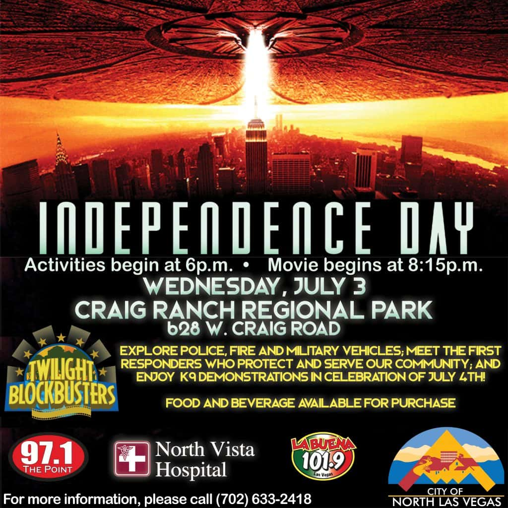 Independence Day 2019 97 1 The Point