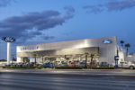 Friendly Ford, serving the Southern Nevada Community for 50 Years