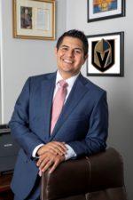 Lawrence Ruiz, Esq. is the founding member of the Ruiz Law Firm