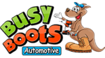 Busy Boots Automotive
