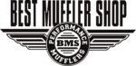 Best Muffler Shop