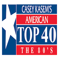 Casey Kasem's American Top 40 – The 80's | Big 102 1 KYBG-FM