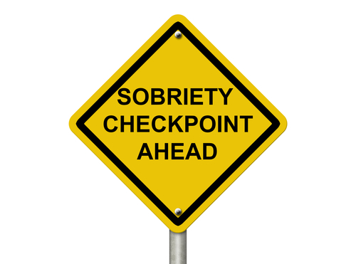 Sobriety Checkpoint in Lafayette Friday | Pure Country 106 7
