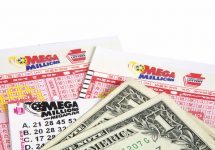 mega millions tickets money