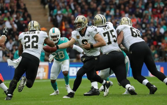 The New Orleans Saints Will Battle The Jacksonville Jaguars Thursday In The  Preseason Opener. Kickoff Is At 6:00 P.m. Central. Watch The Game On  Acadianau0027s ...