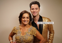dancing with the stars mary lou