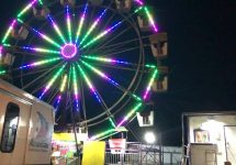 fair ride louisiana cattle festival abbeville la