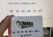 missed lottery ticket