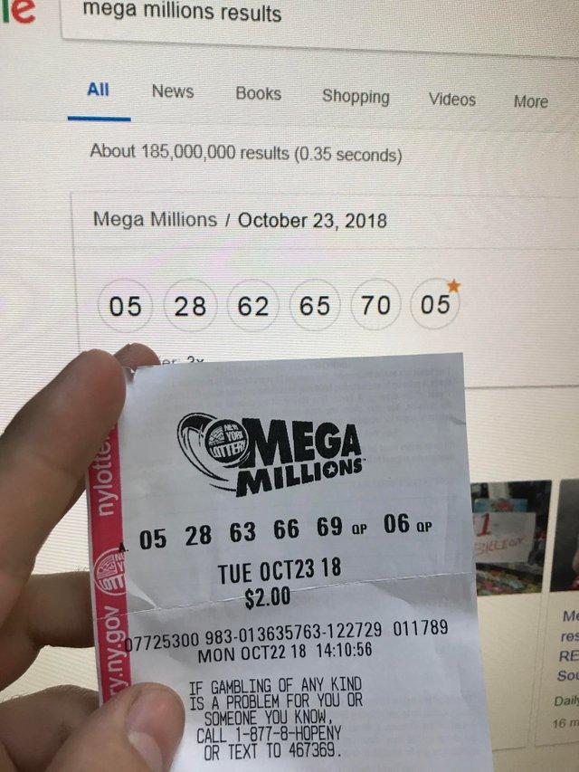 A Truly Heartbreaking Lottery Ticket | Sunny 95 1