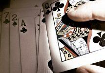 card magic