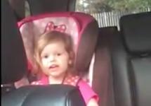 little girl sings bohemian rhapsody