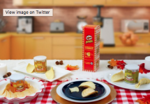 thanksgiving pringles chips