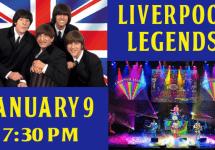 liverpool legends logo
