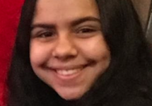 missing eunice teen