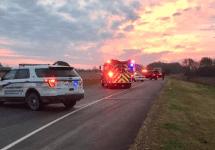 highway 90 spill