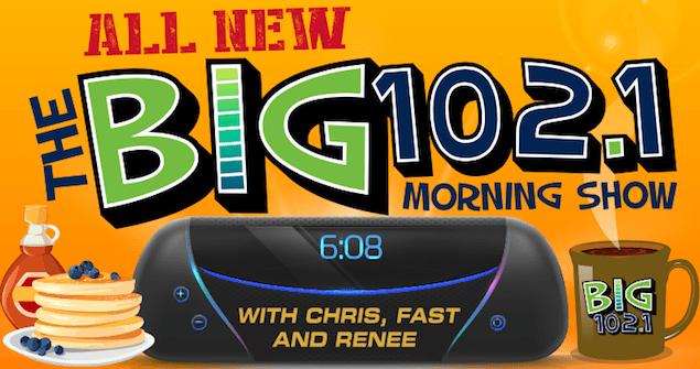 big 102 1 acadiana s biggest hits lafayette radio