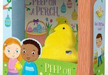 peep on a perch